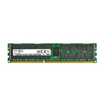 M393B1G70EB0-YK003 Samsung 8GB DDR3 Registered ECC PC3-12800 1600Mhz 1Rx4 Memory
