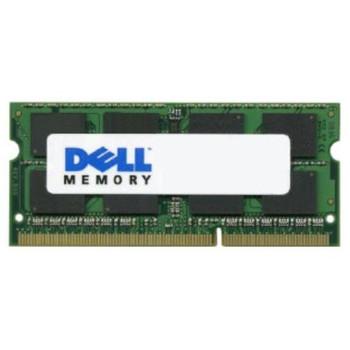 H299F Dell 2GB DDR3 SoDimm Non ECC PC3-8500 1066Mhz 2Rx8 Memory