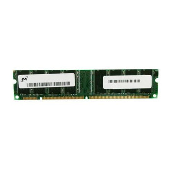 MT16LSDT1664AG-662C7 Micron 128MB SDRAM Non ECC PC-66 66Mhz Memory