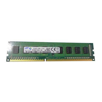 M378B5773CH0-CK0 Samsung 2GB DDR3 Non ECC PC3-12800 1600Mhz 1Rx8 Memory