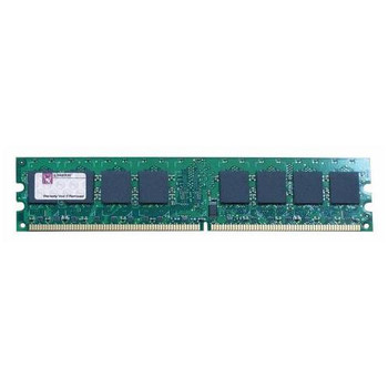 9905006-006.B00 Kingston 512MB DDR Non ECC PC-2100 266Mhz Memory