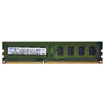M378B2873FH0-CH9 Samsung 1GB DDR3 Non ECC PC3-10600 1333Mhz 1Rx8 Memory