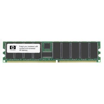 527773-001 HP 1GB DDR Registered ECC PC-2100 266Mhz Memory