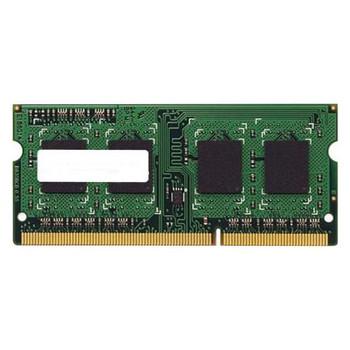 S26361-F4406-L2 Fujitsu 2GB DDR3 SoDimm Non ECC PC3-10600 1333Mhz 2Rx8 Memory