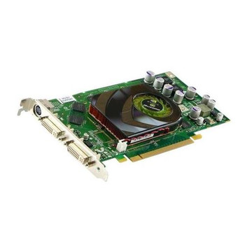 ES355UT HP NVIDIA Quadro FX1500 256MB PCI-Express Graphic Card