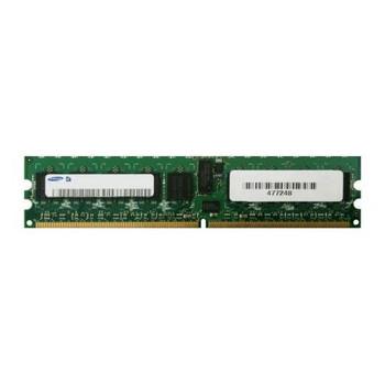 M393T5663FBA-CD5 Samsung 2GB DDR2 Registered ECC PC2-4200 533Mhz 2Rx8 Memory