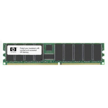 371049-S21 HP 4GB (2x2GB) DDR Registered ECC PC-2700 333Mhz Memory