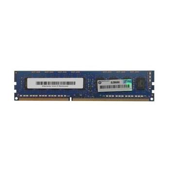 619488-B21 HP 4GB DDR3 ECC PC3-10600 1333Mhz 2Rx8 Memory