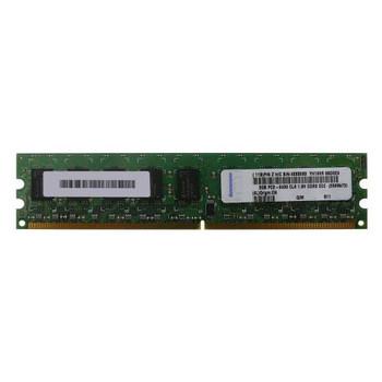 43X5063 IBM 2GB DDR2 ECC PC2-6400 800Mhz Memory