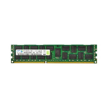M393B1K70DH0-YK0 Samsung 8GB DDR3 Registered ECC PC3-12800 1600Mhz 2Rx4 Memory