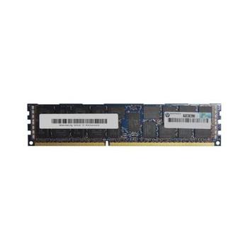 627808-B21 HP 16GB DDR3 Registered ECC PC3-10600 1333Mhz 2Rx4 Memory