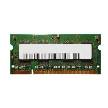 CF-TTWMBA801GE Panasonic 1GB DDR2 SoDimm Non ECC PC2-6400 800Mhz Memory