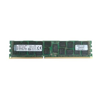 9965516-420.A00LF Kingston 16GB DDR3 Registered ECC PC3-12800 1600Mhz 2Rx4 Memory