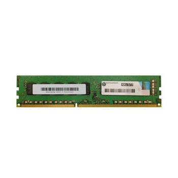 F2E01AV HP 4GB DDR3 ECC PC3-14900 1866Mhz 1Rx8 Memory