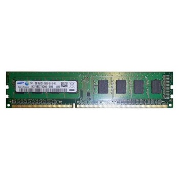 M378B5773CH0-CH9 Samsung 2GB DDR3 Non ECC PC3-10600 1333Mhz 1Rx8 Memory