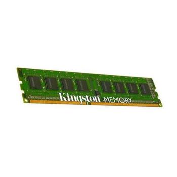 D25664H70 Kingston 2GB DDR3 Non ECC PC3-8500 1066Mhz Memory