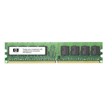 396519-001 HP 256MB DDR2 Non ECC PC2-5300 667Mhz Memory