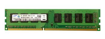 M378B1G73AH0-CH9 Samsung 8GB DDR3 Non ECC PC3-10600 1333Mhz Memory