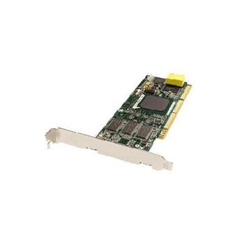 AOC-2020SA Supermicro PCI-X Hercules2 Low-Profile SATA ZCR Controller Card