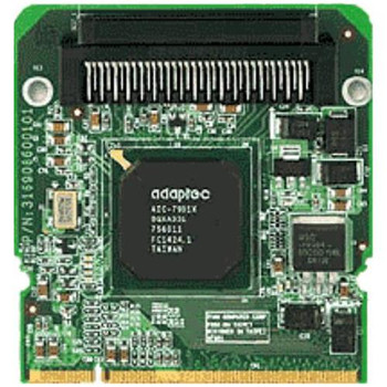 M7901 Tyan TARO SO-DIMM SCSI Module Card Up to 320MBps 1 x 68-pin HD-68 Ultra320 SCSI SCSI
