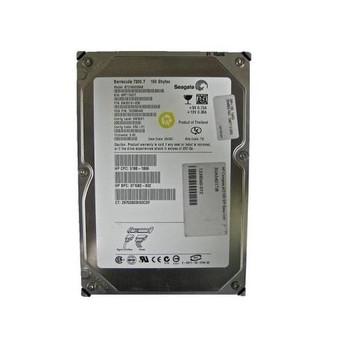 487770-001 HP RDX 160GB Removable Disk Cartridge (Refurbished)