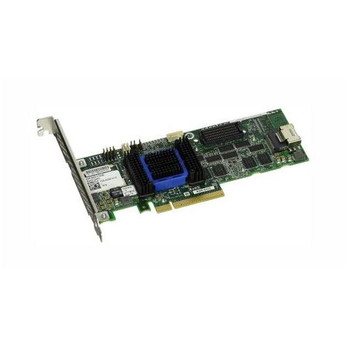 ASR-6405 Adaptec 512MB Cache 4-port SAS / SATA 6Gbps PCI Express 2.0 x8 RAID 0/1/5/6/10/50/1E/5EE/60 Plug-in Controller Card