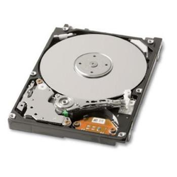 MK2576GSX Toshiba 250GB 5400RPM SATA 3.0 Gbps 2.5 8MB Cache Hard Drive