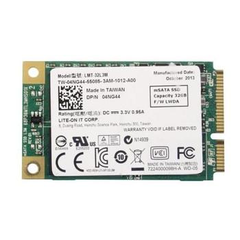 4NG44 Dell 32GB MLC SATA 6Gbps mSATA Internal Solid State Drive (SSD)