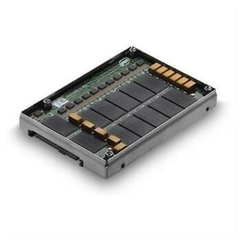 538899-011 HP 128GB MLC SATA 3Gbps 2.5-inch Internal Solid State Drive (SSD)
