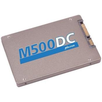 MTFDDAA480MBB-2AE1ZA Micron M500DC 480GB MLC SATA 6Gbps 1.8-inch Internal Solid State Drive (SSD)
