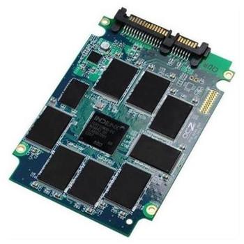 8KVTP Dell 64GB MLC SATA 3Gbps uSATA 1.8-inch Internal Solid State Drive (SSD)