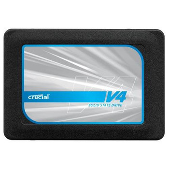 CT032V4SSD2 Crucial V4 Series 32GB MLC SATA 3Gbps 2.5-inch Internal Solid State Drive (SSD)