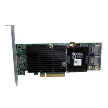 07GCGT Dell PERC H710P 1GB NV Cache 8-Port SAS 6Gbps PCI