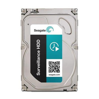 ST8000VM002 Seagate 8TB 7200RPM SATA 6.0 Gbps 3.5 256MB Cache Surveillance Hard Drive