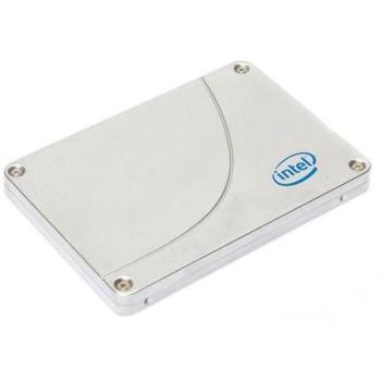 SSDSC2CT080A4K5 Intel 335 Series 80GB MLC SATA 6Gbps 2.5-inch Internal Solid State Drive (SSD)