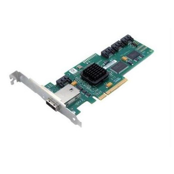 9280-8E LSI MegaRAID 512MB Cache 8-port SAS 6Gbps / SATA 6Gbps PCI Express 2.0 x8 MD2 Low Profile RAID 0/1/5/10/50/60 Controller Card