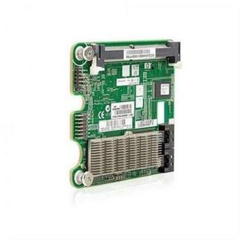 729638-001 HP Smart Array P731m/2GB Flash-Backed Write Cache (FBWC) 6Gbps 4-Ports External Mezzanine SAS Controller Card