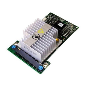 N3V6G Dell PERC H710P 1GB NV Cache 8-Port SAS 6Gbps PCI Express 2.0 x8 Mini Mono RAID 0/1/5/6/10/50/60 Controller Card