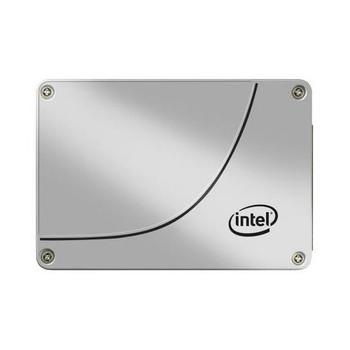 SSDSC2BA400G3 Intel DC S3700 Series 400GB MLC SATA 6Gbps High Endurance (AES-256 / PLP) 2.5-inch Internal Solid State Drive (SSD)