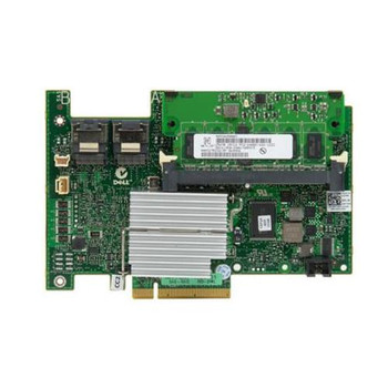 1THG8 Dell PERC H700 512MB NV Cache 8-Port SAS 6Gbps PCI Express 2.0 x8 Integrated RAID 0/1/5/6/10/50/60 Controller Card
