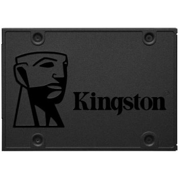 SA400S37/120G Kingston A400 Series 120GB TLC SATA 6Gbps 2.5-inch Internal Solid State Drive (SSD)