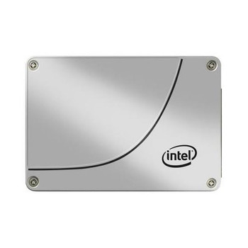 SSDSC2BB800G401 Intel DC S3500 Series 800GB MLC SATA 6Gbps (AES-256 / PLP) 2.5-inch Internal Solid State Drive (SSD)