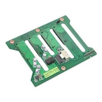 03X5999 Lenovo SAS/SATA Hot Swap 3.5-inch 4 Bay Backplane Board for ThinkServer TS440