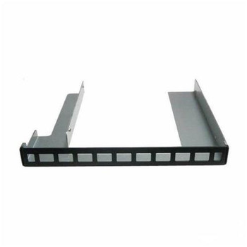 MCP-290-00015-01 SuperMicro Fdd Or Usb Tray Dummy Cover for Sc825m (Black)