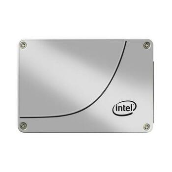SSDSC2BB800G4 Intel DC S3500 Series 800GB MLC SATA 6Gbps (AES-256 / PLP) 2.5-inch Internal Solid State Drive (SSD)