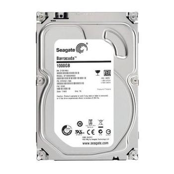 ST1000DM003 Seagate 1TB 7200RPM SATA 6.0 Gbps 3.5 64MB Cache Barracuda Hard Drive