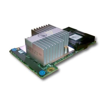 TY8F9 Dell PERC H710P 1GB NV Cache 8-Port SAS 6Gbps PCI Express 2.0 x8 Mini Mono RAID 0/1/5/6/10/50/60 Controller Card