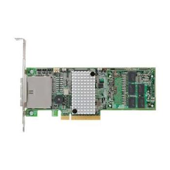 00AE811 IBM ServeRAID M5120 SAS/SATA Adapter