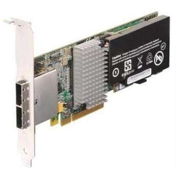 00AE885 IBM ServeRAID F5115 200GB SAS/SATA Controller
