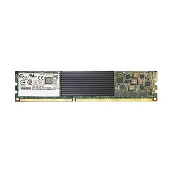 00FE005 Lenovo eXFlash 400GB MLC DDR3 1600MHz (Maximum) Low Profile DIMM Internal Solid State Drive (SSD) for X6 Series Server Systems